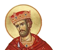 The Sodality of St. Edmund, King and Martyr